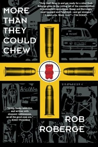 More Than They Could Chew by Rob Roberge