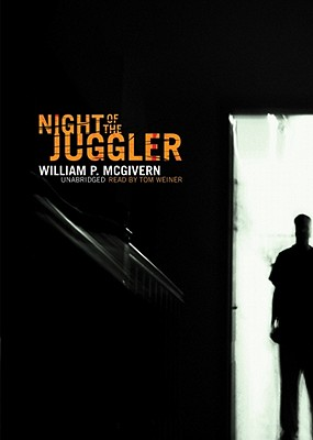 Night of the Juggler by William P. McGivern