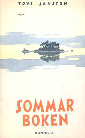 Sommarboken by Tove Jansson