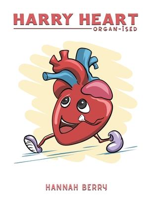 Harry Heart by Hannah Berry