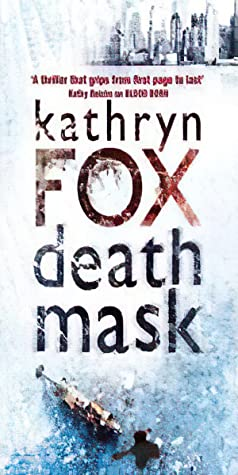 Death Mask SSB: Anya Crichton 5 by Kathryn Fox