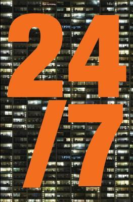 24/7: Late Capitalism and the Ends of Sleep by Jonathan Crary