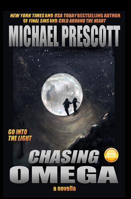 Chasing Omega by Michael Prescott