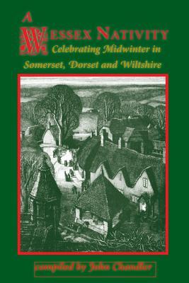 A Wessex Nativity by John Chandler