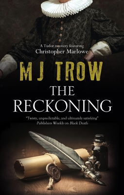 The Reckoning by M.J. Trow