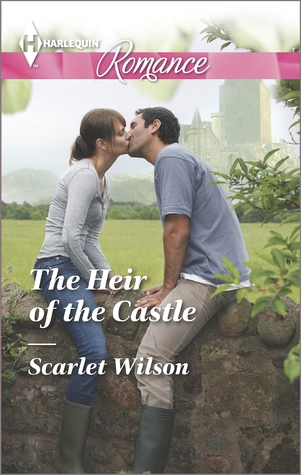 The Heir of the Castle by Scarlet Wilson