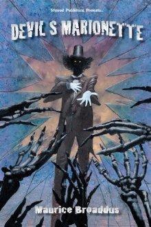 Devil's Marionette by Maurice Broaddus
