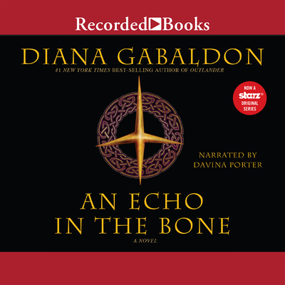 Echo in the Bone by Diana Gabaldon