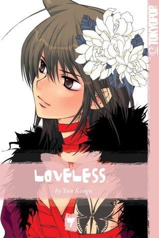 Loveless, Volume 7 by Yun Kouga