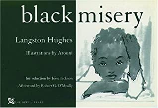 Black Misery by Langston Hughes, Arouni