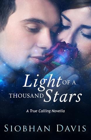 Light Of A Thousand Stars by Siobhan Davis