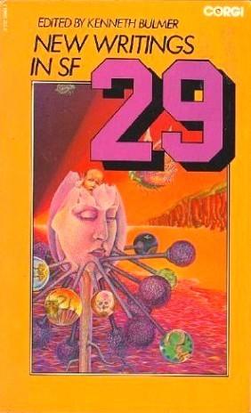 New Writings In Sf 29 by Cherry Wilder, David H. Walters, Brian W. Aldiss, Kenneth Bulmer, Donald Malcolm, Charles Partington, Ernest Hill, Dan Morgan, E.C. Tubb