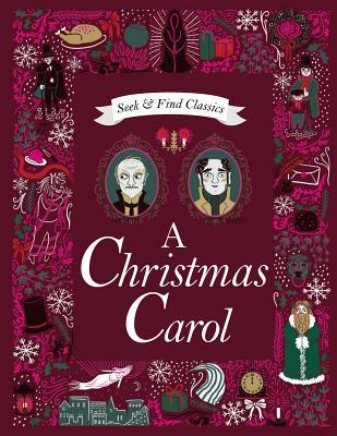 A Christmas Carol by Sarah Powell