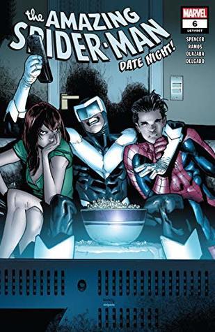 Amazing Spider-Man (2018-) #6 by Steve Lieber, Nick Spencer, Humberto Ramos