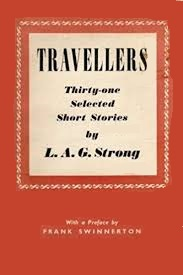 Travellers by L.A.G. Strong