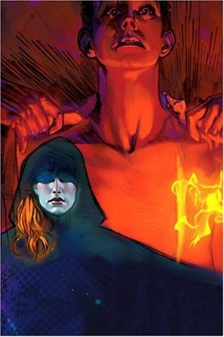 Fallen Angel: Down to Earth by Fernando Blanco, Peter David, David López