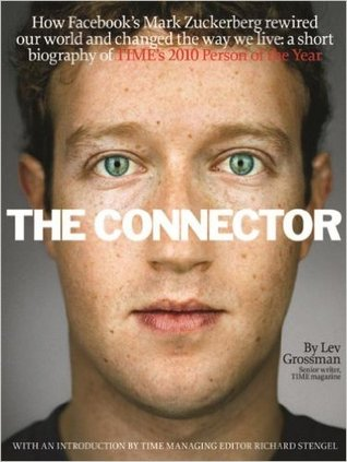 The Connector by Lev Grossman