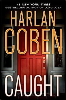 Uhvaćen by Harlan Coben