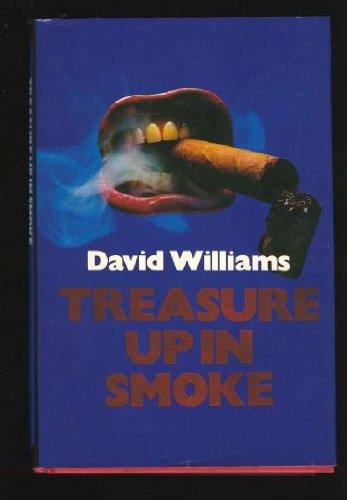 Treasure Up in Smoke by David Williams