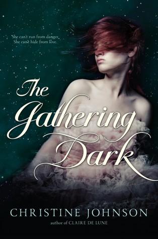 The Gathering Dark by Christine Johnson