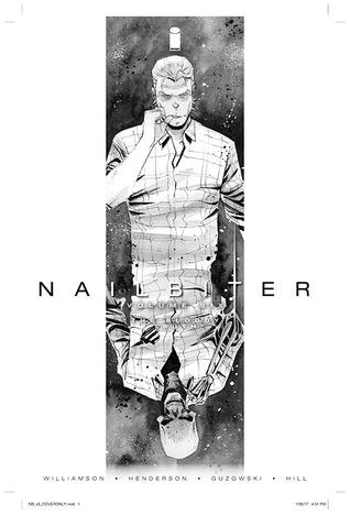 Nailbiter, Vol. 6: The Bloody Truth by John J. Hill, Joshua Williamson, Mike Henderson, Adam Guzowski