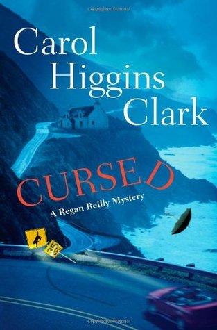 Cursed by Carol Higgins Clark
