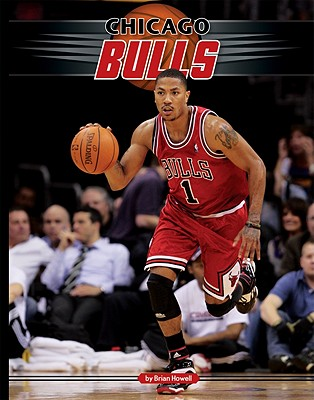Chicago Bulls by Brian Howell