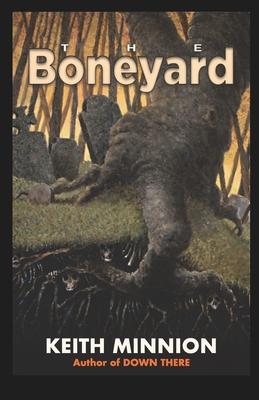 The Boneyard by Keith Minnion