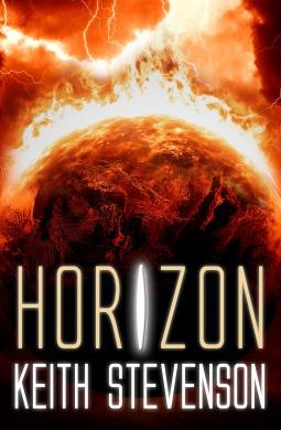 Horizon by Keith Stevenson