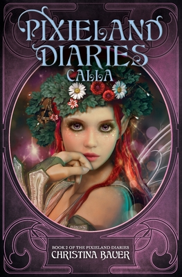 Calla by Christina Bauer