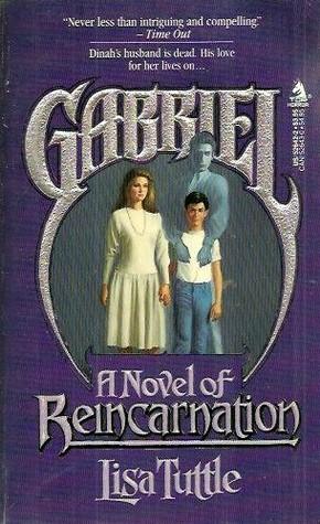 Gabriel by Lisa Tuttle