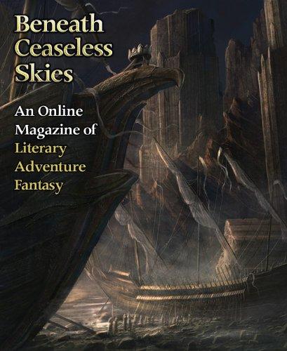 Beneath Ceaseless Skies #84 by Scott H. Andrews, Derek Künsken, Peadar Ó Guilín