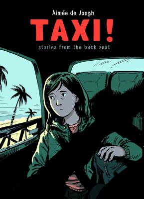 Taxi: Stories from the Back Seat by Aimée de Jongh