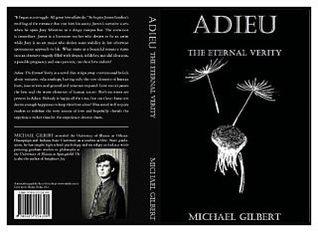 Adieu: The Eternal Verity by Michael Gilbert