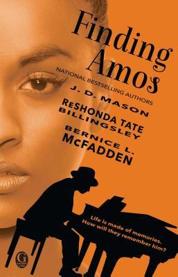 Finding Amos by Bernice L. McFadden, Reshonda Tate Billingsley, J. D. Mason