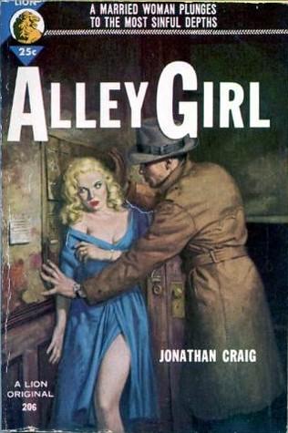 Alley Girl by Jonathan Craig
