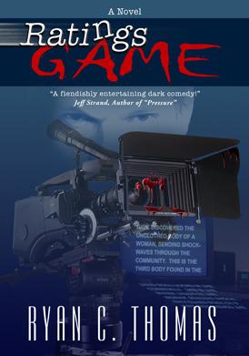 Ratings Game by Ryan C. Thomas