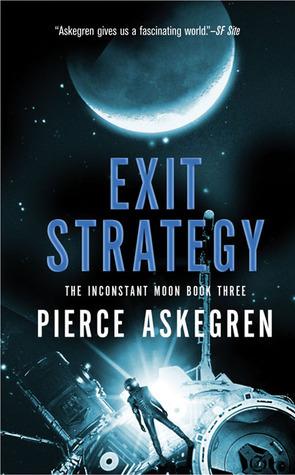 Exit Strategy by Pierce Askegren