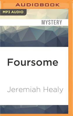 Foursome by Jeremiah Healy