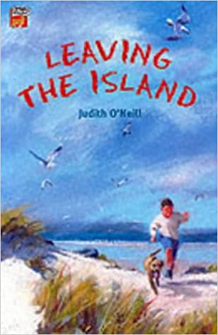 Leaving the Island by Judith O'Neill