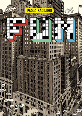 FUN: Spies, Puzzle Solvers, and a Century of Crosswords by Paolo Bacilieri