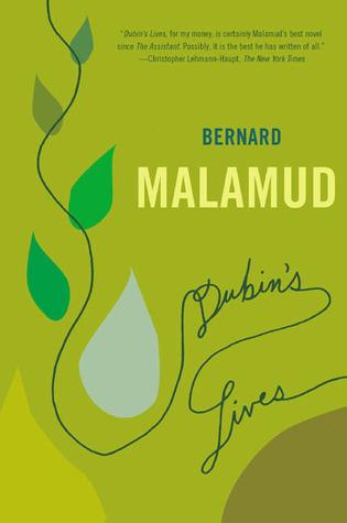 Dubin's Lives by Thomas Mallon, Bernard Malamud