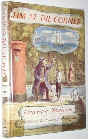 Jim at the Corner by Edward Ardizzone, Eleanor Farjeon