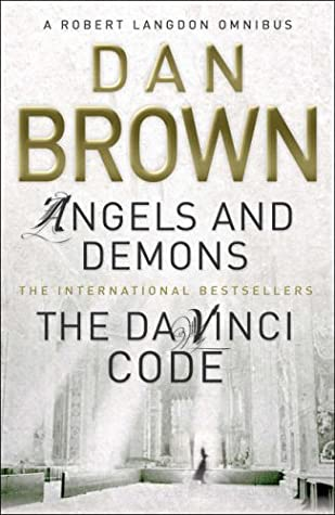 Angels and Demons / The Da Vinci Code (Robert Langdon, #1-2) by Dan Brown