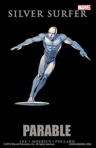 Silver Surfer: Parable by Stan Lee, Mœbius