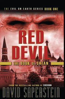 Red Devil: The Book of Satan by David Saperstein
