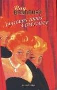 Matemos todos a Constance by Ray Bradbury