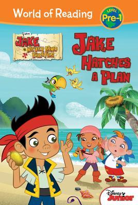 Jake Hatches a Plan by Melinda La Rose