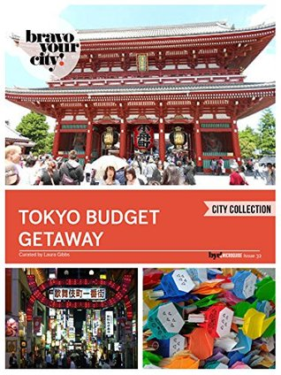 Tokyo Budget by Laura Gibbs