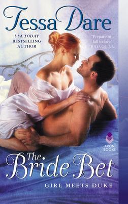 The Bride Bet by Tessa Dare